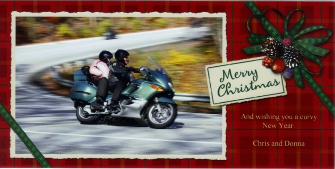 2011 Christmas Card